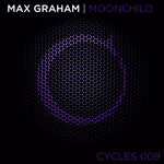 MAX GRAHAM - Moonchild (Front Cover)