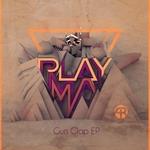 PLAYMA - Gun Clap EP (Front Cover)