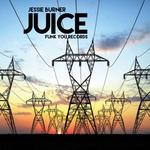 JESSIE BURNER - Juice (Front Cover)
