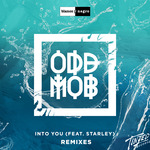 ODD MOD/STARLEY - Into You (Remixes) (Front Cover)
