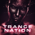 VARIOUS - Trance Nation Vol 2 (Front Cover)