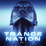 VARIOUS - Trance Nation Vol 1 (Front Cover)