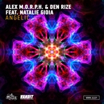 DEN RIZE/ALEX MORPH feat NATALIE GIOIA - Angelic (Front Cover)