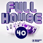 VARIOUS - Full House Vol 40 (Front Cover)