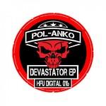 POL-ANKO - Devastator (Front Cover)