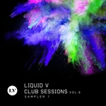 Liquid V Club Sessions, Vol  6 (Album Sampler 1)