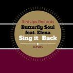 Sing It Back (feat Elena)