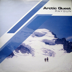 ARCTIC QUEST - Raygun (Front Cover)