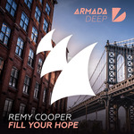 REMY COOPER - Fill Your Hope (Front Cover)
