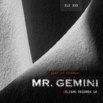 MR GEMINI - Game Of Shadows (Front Cover)