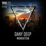 DANY DEEP - Manhattan (Front Cover)
