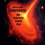 JHGL/GROW/BRUNO COSTA/BRIARCLIFF - Supernatural (Front Cover)