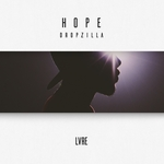 DROPZILLA - Hope (Front Cover)