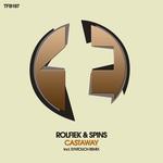 ROLFIEK & SPINS - Castaway (Front Cover)