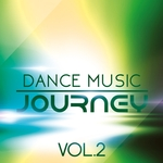 VARIOUS - Dance Music Journey Vol 2 (Front Cover)