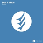 DEE J VLADD - Colors (Front Cover)