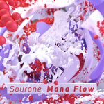 SOURONE - Mana Flow (Front Cover)