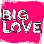 SEAMUS HAJI/VARIOUS - Big Love Latin Love (unmixed tracks) (Front Cover)
