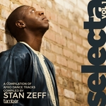VARIOUS/STAN ZEFF - Selecta Compilation Vol 1 (Front Cover)