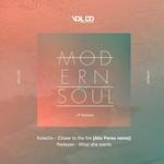 Modern Soul 2 LP Sampler