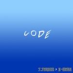 J JORDAN/B WORK - Code (Front Cover)