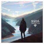 QUOK - Traveller (Front Cover)