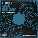 DEE BROWN (UK) - Analogue Mood Swing (Front Cover)