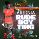 AIDONIA - Rude Boy Ting (Front Cover)