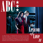 ABC - The Lexicon Of Love II (Front Cover)