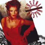 SHEENA EASTON - The Lover In Me (Front Cover)