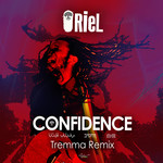 ORIEL - Confidence (Front Cover)