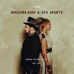 MOLLONOBASS/AVA ASANTE - Birds Flying High Part 1 (Front Cover)