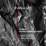 COUNRAD - Sulphur Et Mercurius Tools (Explicit) (Front Cover)