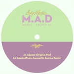 MAD - Abanto EP (Front Cover)