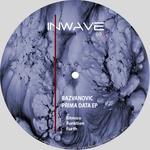 RAZVANOVIC - Prima Data EP (Front Cover)