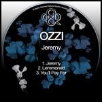 OZZI - Jeremy (Front Cover)