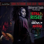 SUNNI PATTERSON/BLADE DEEP/4MATIQ - Universal Souls (The Remixes) (Front Cover)