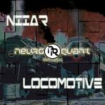 NIIAR - Locomotive (Front Cover)