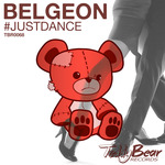 BELGEON - #JustDance (Front Cover)