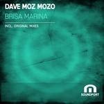 DAVE MOZ MOZO - Brisa Marina (Front Cover)