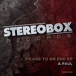Means To An End EP
