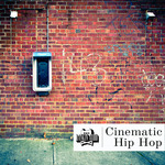 RANKIN AUDIO - Cinematic Hip Hop (Sample Pack WAV) (Front Cover)