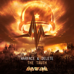 WARFACE/DELETE - The Truth (Front Cover)