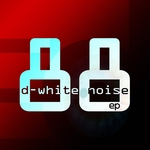 D-WHITE NOISE - 88 EP (Front Cover)