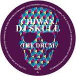DJ SKULL - The Drum (Front Cover)