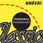 THUNDERBALL - Thunderdance (Front Cover)
