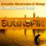 SCHEFFLER ELECTRONICS/MOSSY - Gandhi (Front Cover)