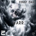 KENNY DAHL - Warr (Front Cover)