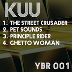 KUU - Ybr001 (Front Cover)