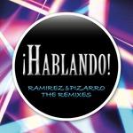 RAMIREZ/PIZARRO - Hablando (Front Cover)